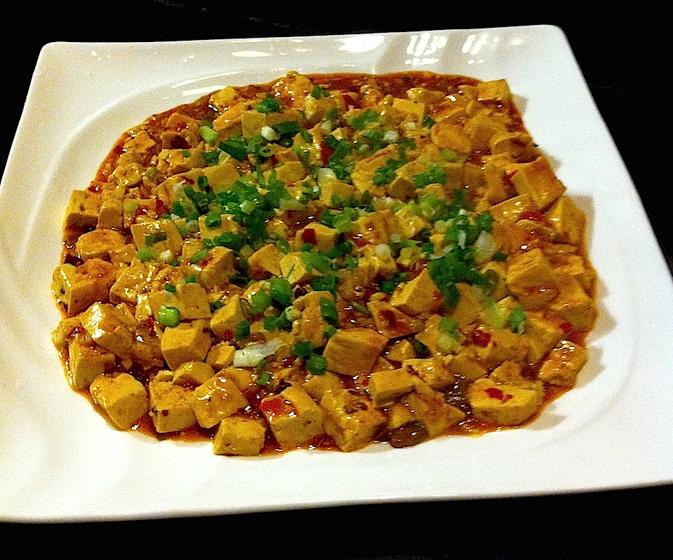 mabo doufu mapo tofu spicy bean curd with beef mapo chicken mapo ...